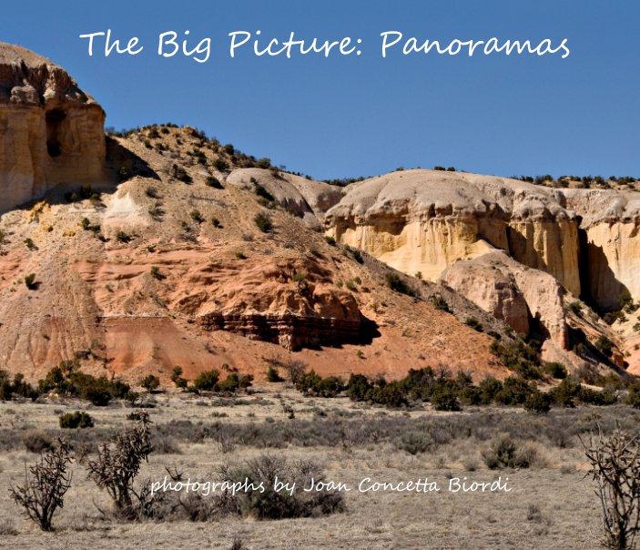 Ver The Big Picture: Panoramas por Joan Concetta Biordi