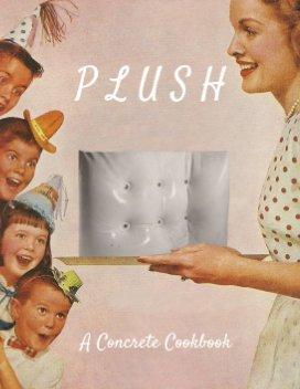 A Concrete Cookbook book cover