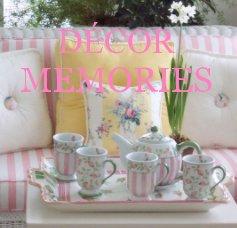 Décor Memories book cover