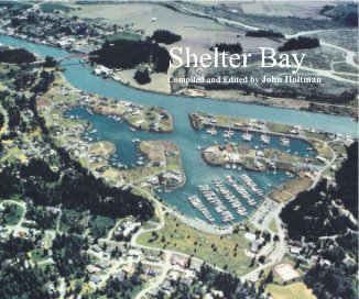 Shelter Bay book cover