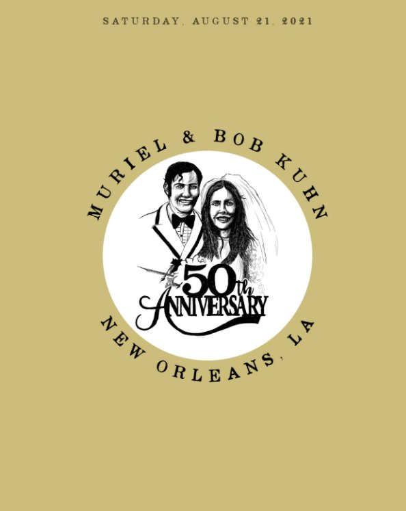 View The Kuhn 50th Wedding Anniversary Party by Laura Kuhn