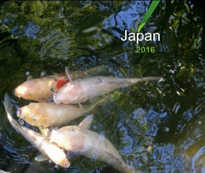 japan 2 book cover