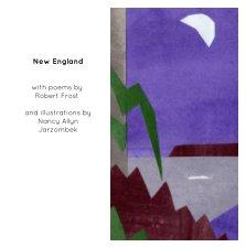 New England book cover
