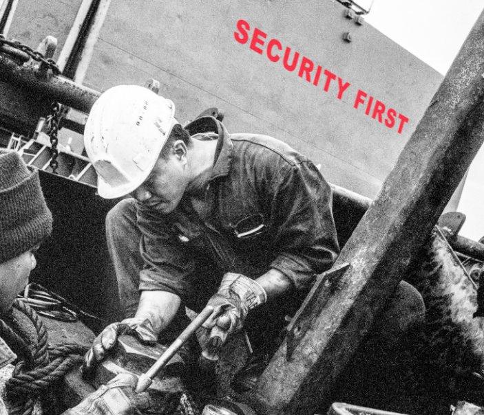 Bekijk Security First op Alberto Bevilacqua