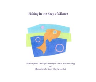 Fishing in the Keep of Silence book cover