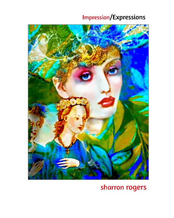 View Eccentric Creations by Sharron Rogers