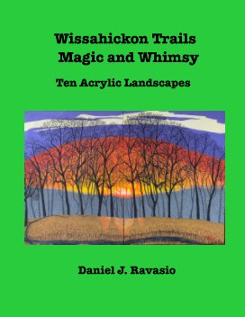 Wissahickon Trails - Magic and Whimsy book cover