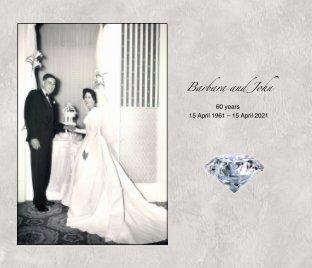 Barbara and John book cover
