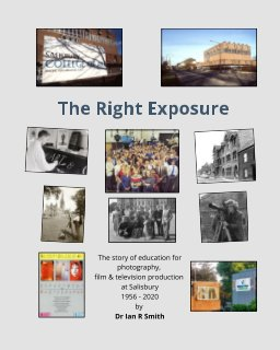 The Right Exposure book cover