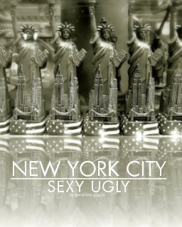 New York City: Sexy Ugly book cover