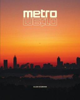 Metro book cover