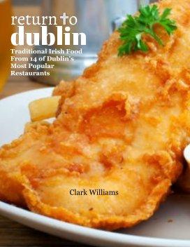 Return to Dublin book cover