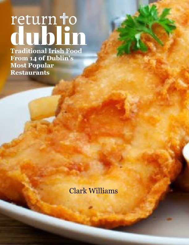 View Return to Dublin by Clark Williams