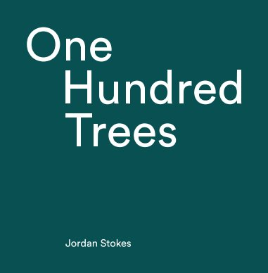 One Hundred Trees book cover