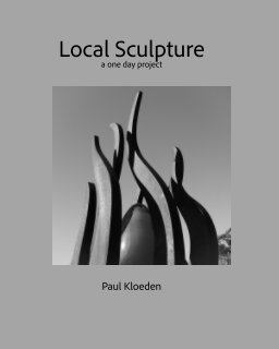 Local Sculpture book cover