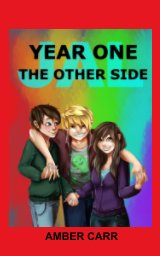 JAL:Year1 book cover