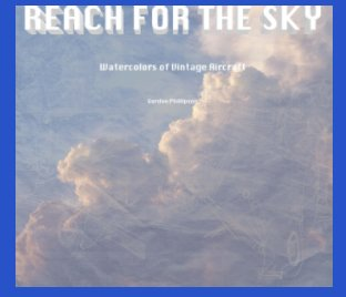 Reach For The Sky II book cover