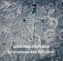 Love One Another book cover