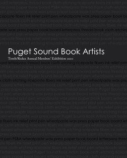 Puget Sound Book Artists book cover