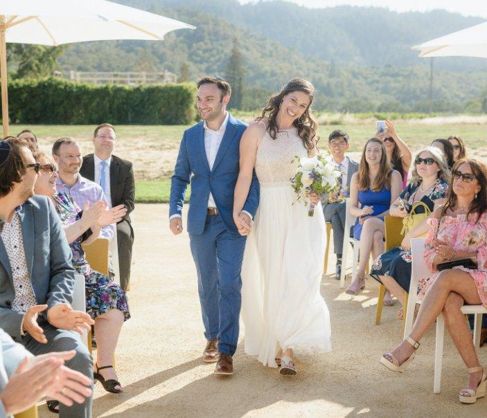 Ver Jess and Josh Get Married por Ellen Konar and Steve Goldband
