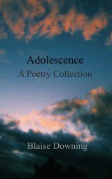 Adolescence book cover