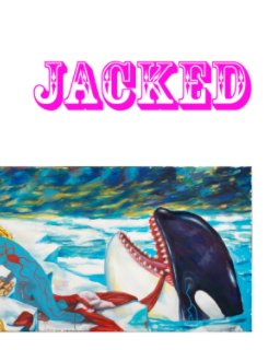 """""""Jacked"""" book cover"""