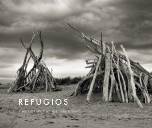 Refugios book cover