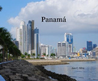 Panamá book cover