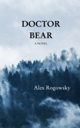 Doctor Bear book cover