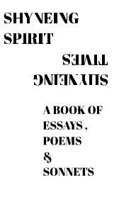 SHYENING SPIRIT SHyNEING TIMES book cover