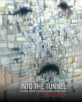 Into the Tunnel (Hardcover) book cover