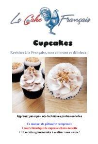 Cours de Cupcakes book cover