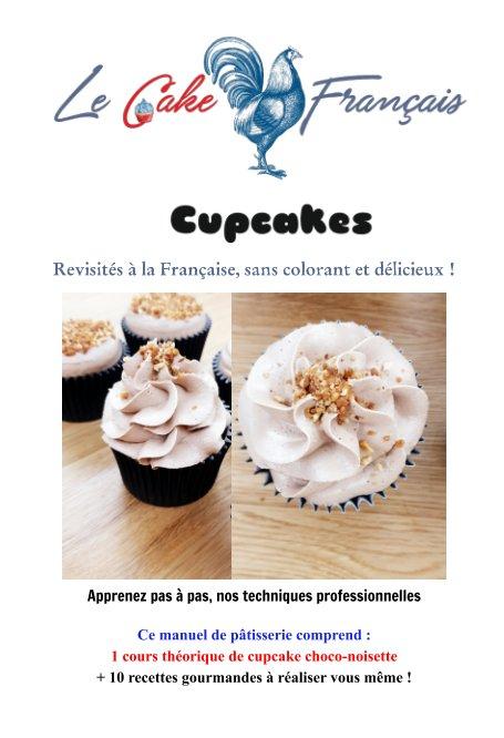 View Cours de Cupcakes by Le Cake Français