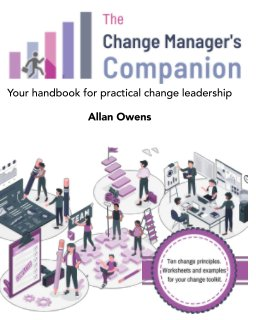 The Change Manager's Companion book cover