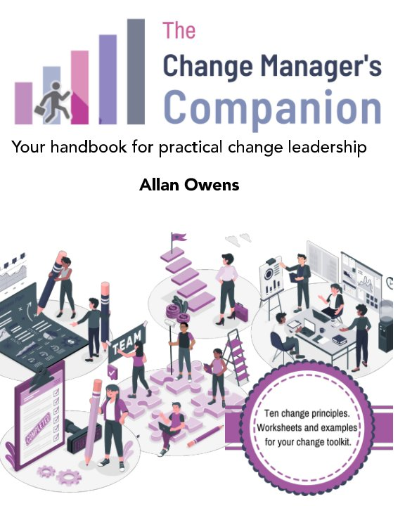 Ver The Change Manager's Companion por Allan Owens