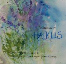 Watercolour Haikus book cover
