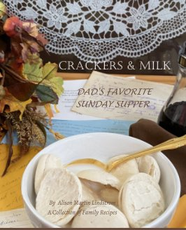 Crackers and Milk book cover