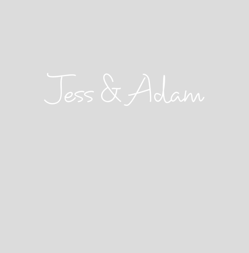 View Jess and Adam by Jane Coltman