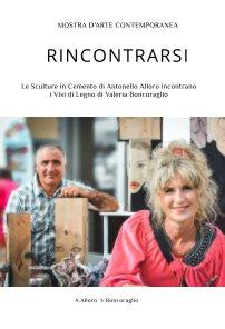 Rincontrarsi book cover