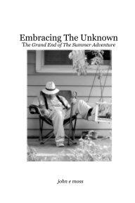 Embracing The Unknown book cover