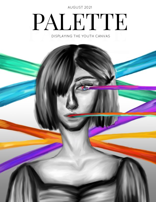 View Palette Magz Issue One by Palette Media Group