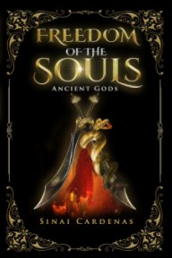 Freedom of the souls book cover