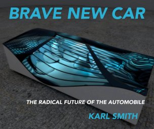 Brave New Car book cover