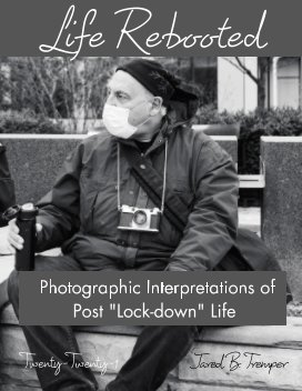 Life Rebooted book cover