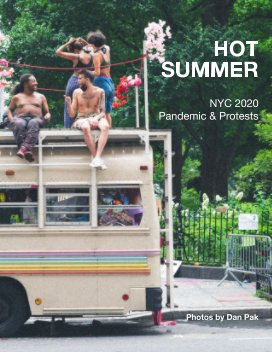 Hot Summer book cover