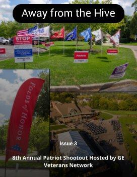 8th Annual GE Veterans Network Golf Shootout book cover