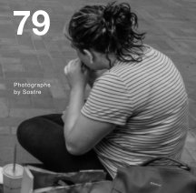 79 Photographs book cover