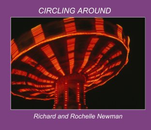 Circling Around book cover