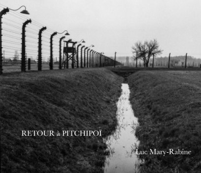 Retour à Pitchpoï book cover