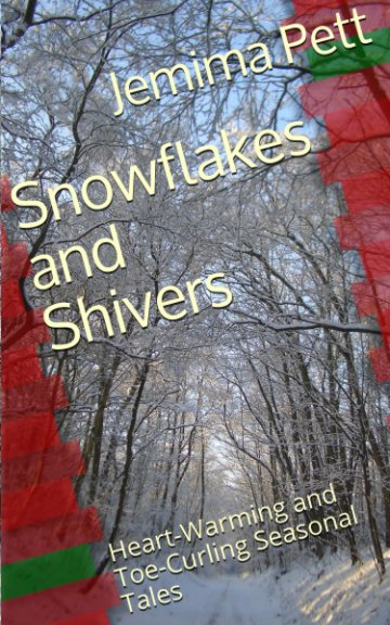 View Snowflakes and Shivers by Jemima Pett